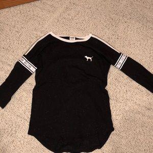 Black PINK vs shirt